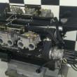 Lamborghini Jarama engine ready