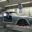 Maserati Sebring S1: update