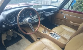 Rolls Royce Corniche 1970, LHD