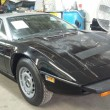 Coming in: Maserati Bora