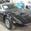 Coming in: Maserati Bora